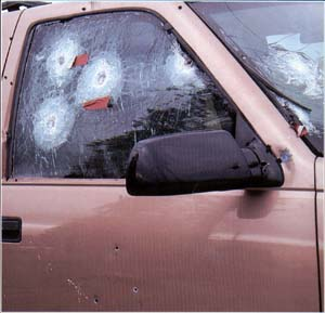 Patriot Armor Products | Bullet Resistant Glass & Laminates